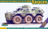 1/72 FV-603B Saracen Armoured Personnel Carrier