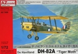 1/72 De Havilland DH-82A Tiger Moth (RAAF)  HQ***