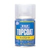 Mr.Top Coat  Semi-Gloss - Polomatný lak  86ml