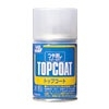 Mr.Top Coat Flat  - Matný  lak  86ml