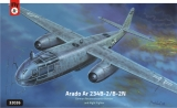 1/32 Arado Ar 234 B-2/B-2N German Night Fighter