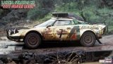 "1/24  Lancia Stratos HF ""1977 Safari Rally"""