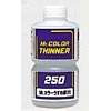 Mr.Color Thinner - ředidlo 250ml