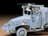 1/35  US 6x6 Cargo Truck Accesory Set