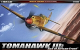 "1/48  Tomahawk IIB ""Ace of African Front"""