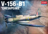 1/48  V-156-B1 Chesapeake