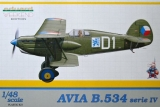 1/48  Avia B-534 serie IV (Weekend Edition)