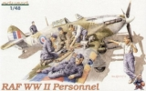 1/48  RAF WWII Personnel