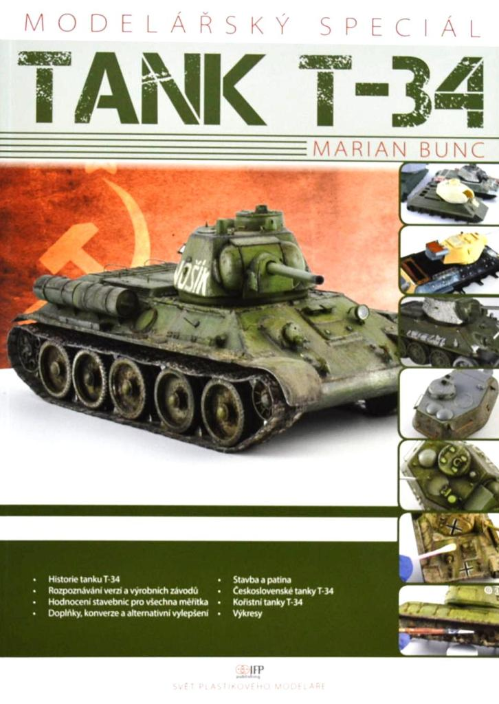 Vsehochut Zbozi Skladem Tank T 34 Www Winglmodels Cz