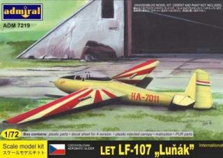 1/72 LET LF-107 Lunak (International)