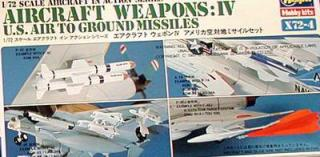 1/72  US Air.Weapons IV
