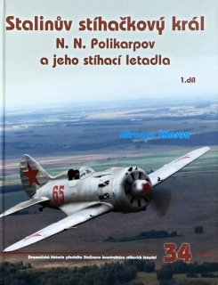 Publ. N.N. Polikarpov (CZ text) Vol.1