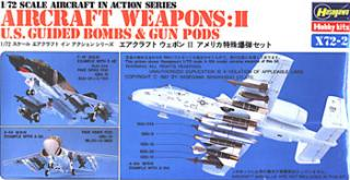 1/72 US Aircraft Weapon II