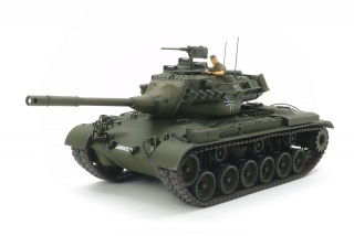 1/35  WG M47 Patton